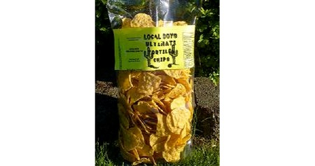 Click to view more Homemade Tortilla Chips Whats Hot