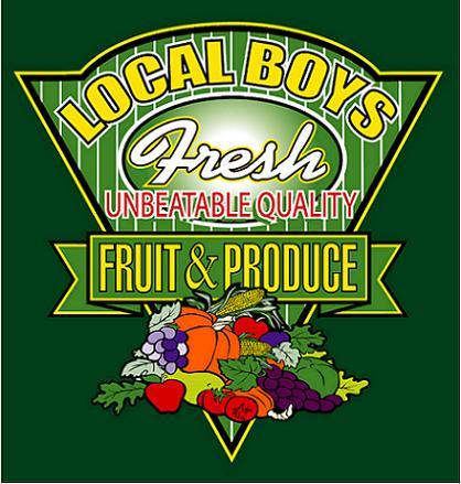 Local Boys Fruit Stand Employment Application Information